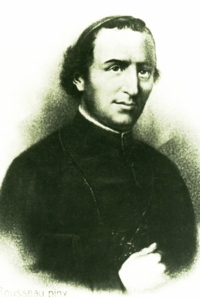Father Stephen Terme